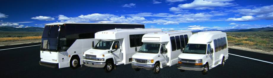 Charter Bus Service in Long Island NY