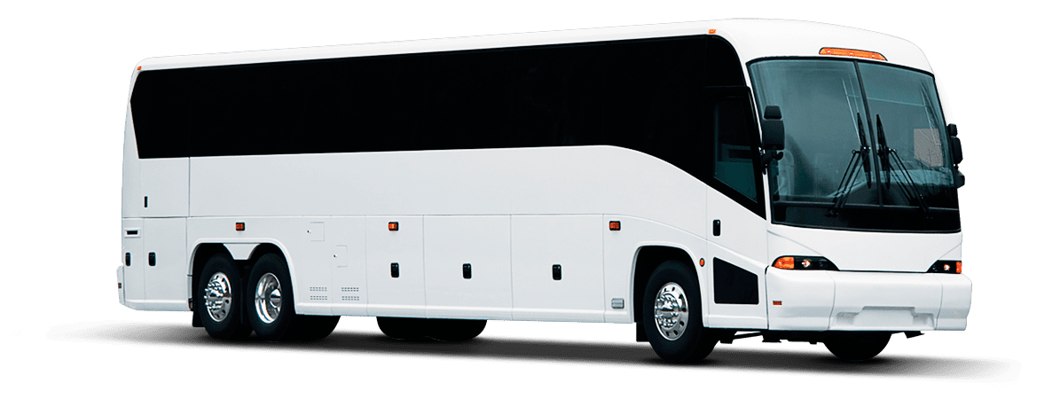 Charter Bus Service in Long Island New York