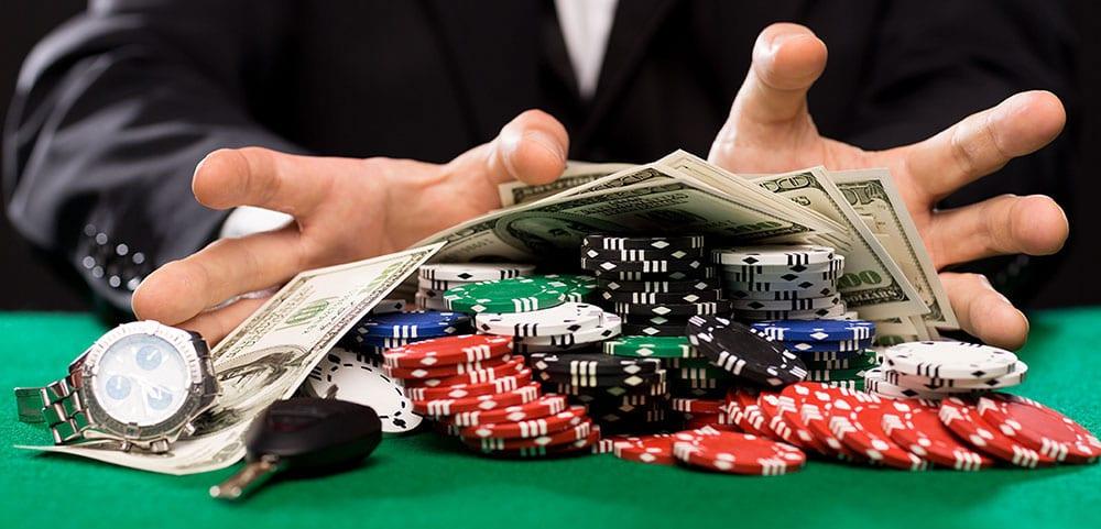 Gambling Casino Transportation - Long Island Coach Bus