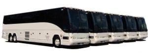 Coach Buses Long Island NY
